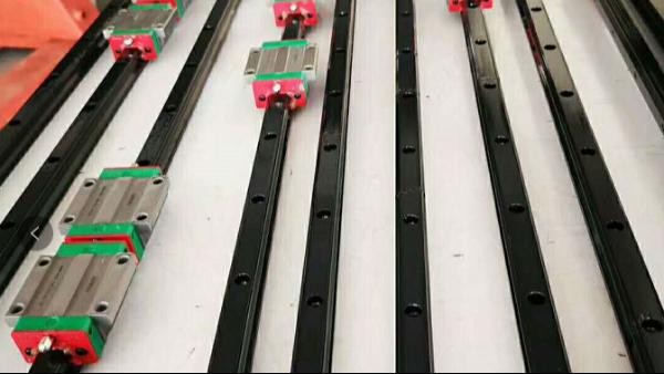 上银直线导轨HIWIN上银微型直线导轨在选型上需要注意哪些问题