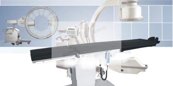 电动手术床等医疗器械导轨的应用案例