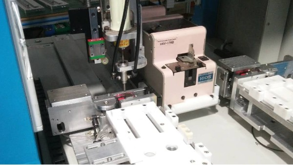 HIWIN上银微型导轨等传动控制设备在工业机器人行业的作用