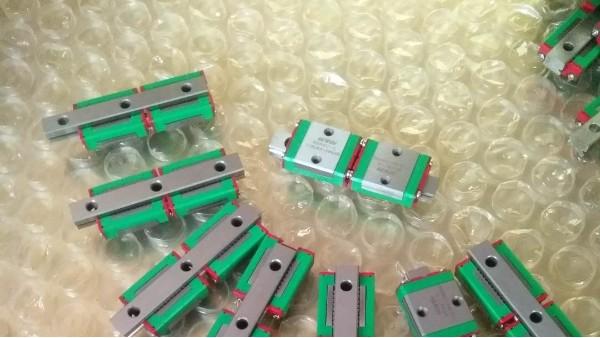 微型直线导轨滑块加注油脂/润滑剂保养说明