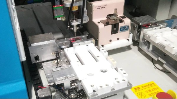 您知道HIWIN上银微型导轨是怎么切割的吗?
