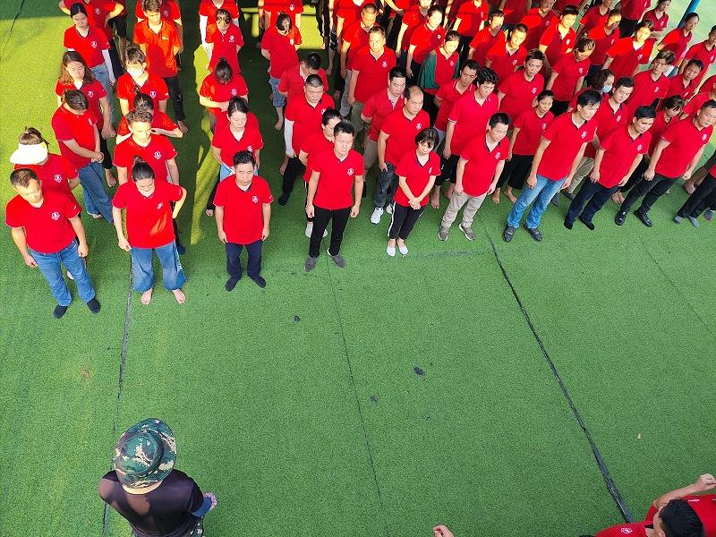 雅威达上银微型导轨祝愿祖国生日,期望国泰民安!