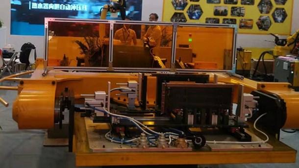 各主要直线导轨滑块厂家纷纷选择在中国大陆设厂