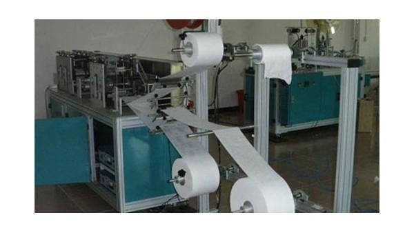 雅威达客户:口罩生产设备企业