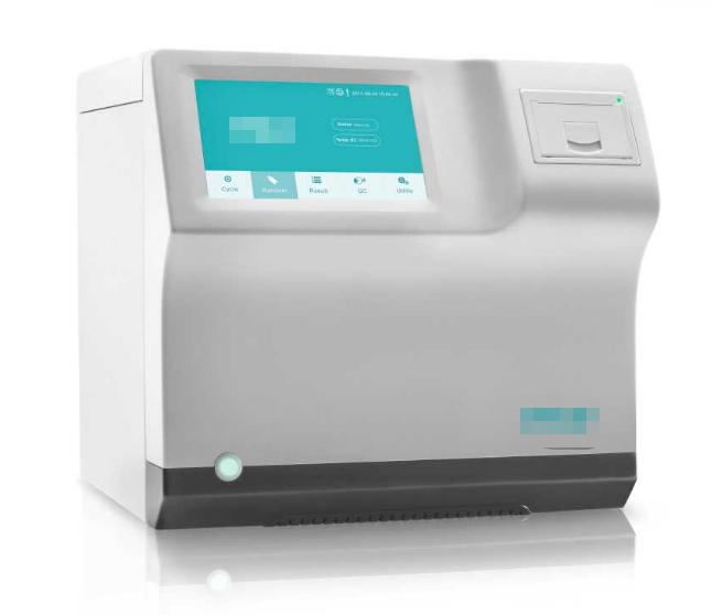 上银微型导轨在医疗器械领域的具体应用-血液自动分析设备
