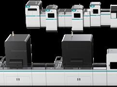 应用上银微型导轨的iTLa自动样品处理系统