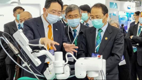 线性滑轨在医疗用机器人市场的应用成果