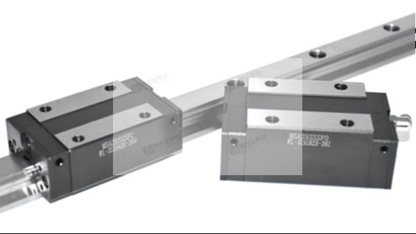PMI银泰直线导轨规格型号尺寸表